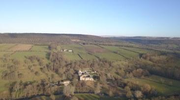 Haddon Hall, Peak District