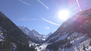 Val du Lautour, Haute Pyrenees