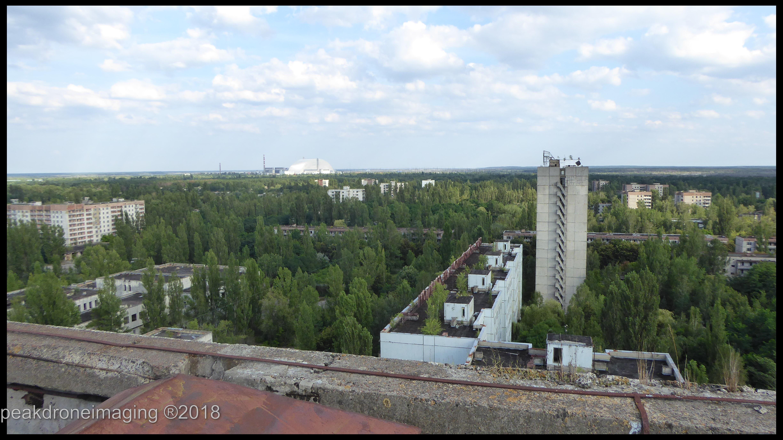 Pripyat bordered