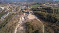 Cawdor Quarry Development 04/19