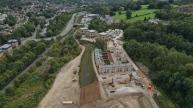 Cawdor Quarry Development 09/20